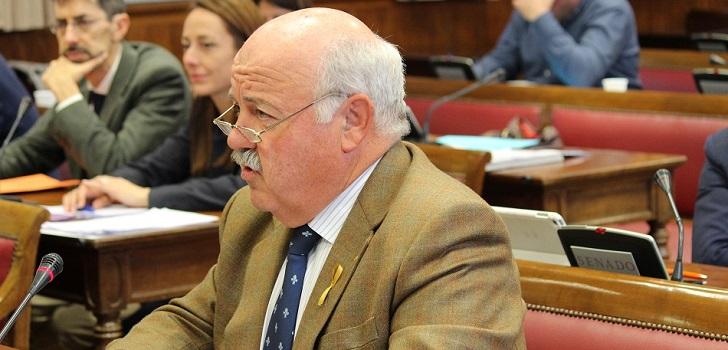 Jesús Aguirre, un escéptico de la sanidad universal al frente de Salud en Andalucía