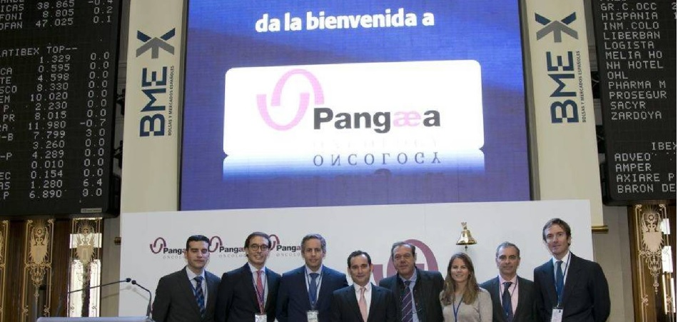 Pangaea Oncology