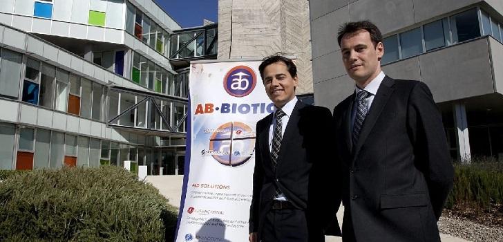 AB-Biotics cierra un acuerdo con el Inia para desarrollar cepas probióticas
