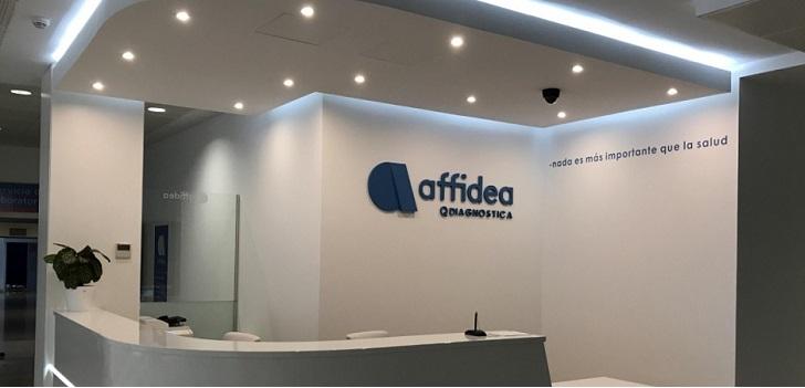 Affidea sella un acuerdo de 90,3 millones con GE Healthcare para modernizar su tecnología