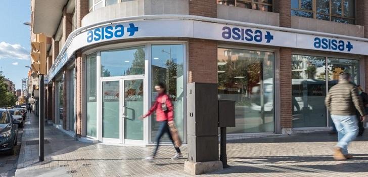 Asisa refuerza sus servicios y su cuadro médico en la provincia de Lleida