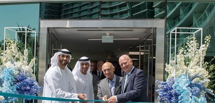 Asisa abre su primera clínica dental en Emiratos de la mano de Faisal Holding