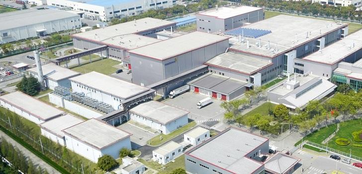 AstraZeneca pone en marcha un fondo de inversión de mil millones para crecer en China