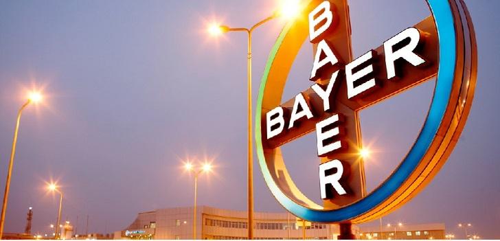 Bayer eleva su participación en BlueRock y se hace con la compañía por 535 millones