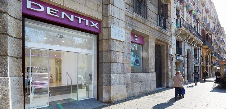 El 'escáner' de la semana: de la venta de Dentix a la inversión de UCB