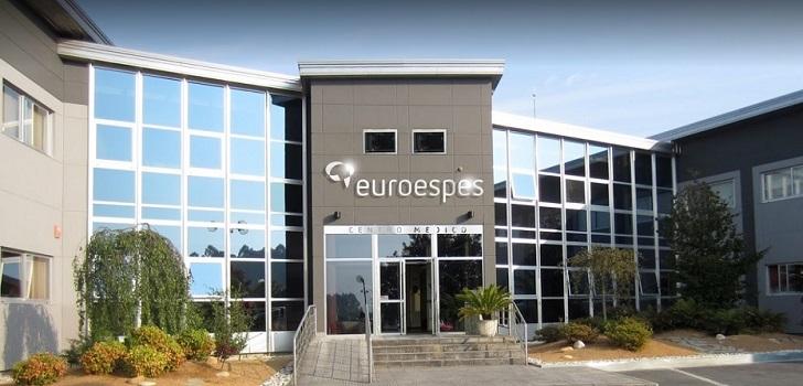 Euroespes registra pérdidas de 507.653 euros en la primera mitad del año