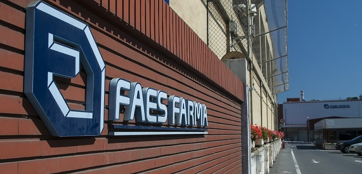 Faes Farma: casi un 90% de los accionistas suscriben el dividendo flexible