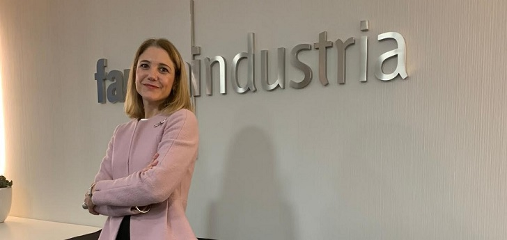 Farmaindustria ficha en la Audiencia Nacional a su directora de departamento jurídico