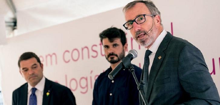 Fedefarma inicia las obras de su nuevo centro logístico en Palau-solità i Plegamans