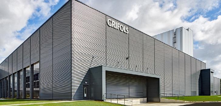 Capital Group toma un 3% en Grifols, valorado en 400 millones