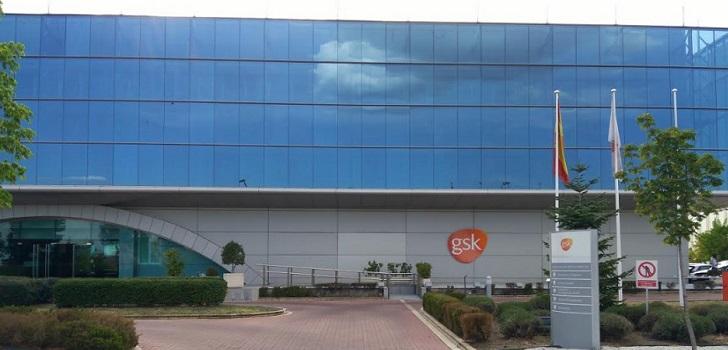 GSK inicia en España la comercialización de un fármaco para el asma grave