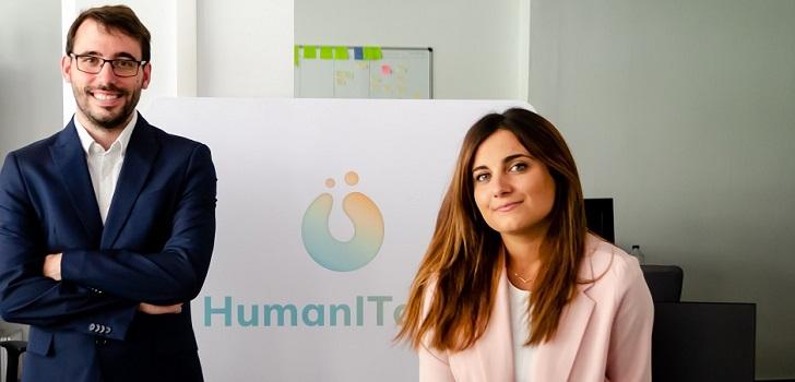 HumanITcare aterriza en Bélgica y Alemania de la mano de la EIT Health
