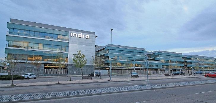 Minsait (Indra) inaugura un centro en Galicia para acelerar la innovación en sanidad