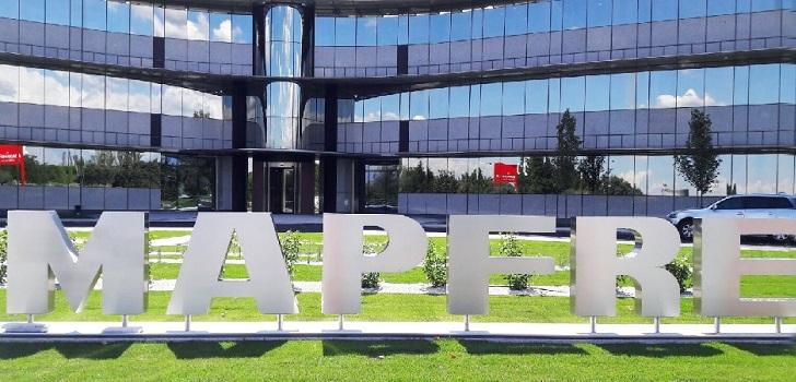 Mapfre aumenta sus ingresos un 7,1%, hasta 28.472 millones