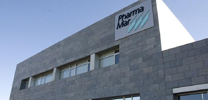 Pharma Mar multiplica por siete sus pérdidas en el primer semestre, hasta 21,3 millones