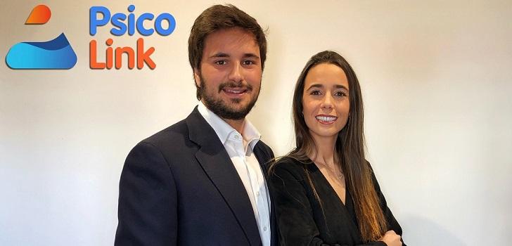 PsicoLink: el 'Uber' de los psicólogos invertirá 350.000 euros para abrir tres nuevos centros
