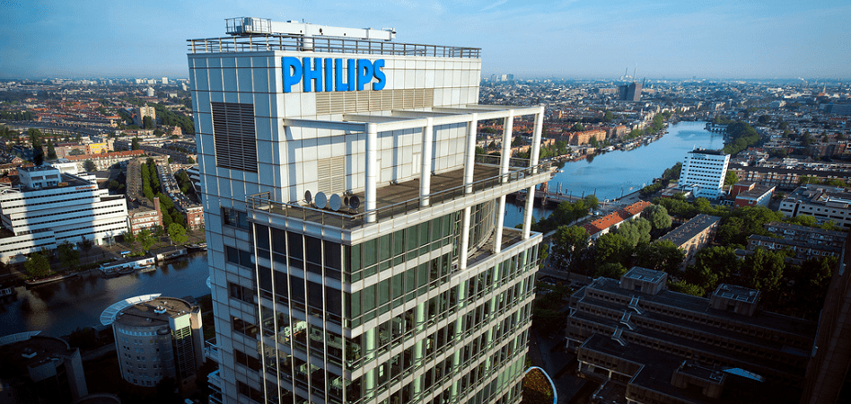 Philips proporcionará su 'know-how' y equipos médicos a un hospital de Vietnam