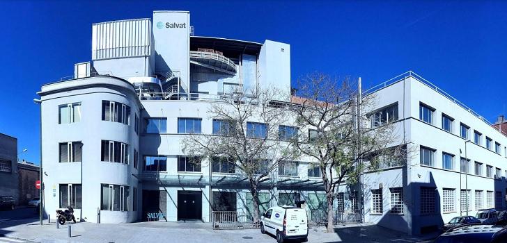 Laboratorios Salvat ficha en Almirall a su nueva directora de desarrollo de negocio