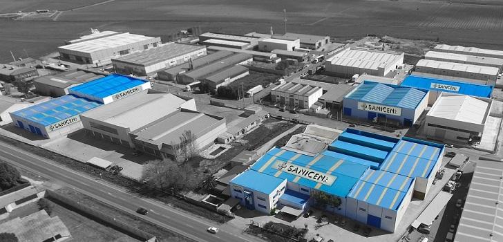 El fondo Corpfin compra una participación mayoritaria en el fabricante de guantes Sanicen