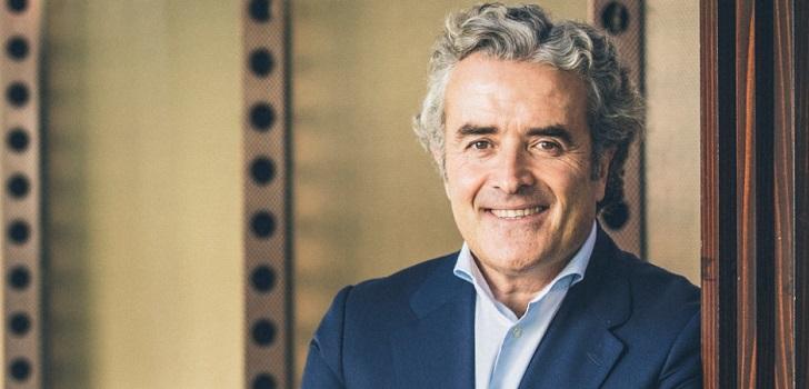 El consejero delegado de Sanitas ficha por el fondo belga Ergon Capital