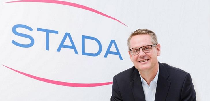 Stada invierte 660 millones en medicamentos de venta libre de Takeda en el este de Europa