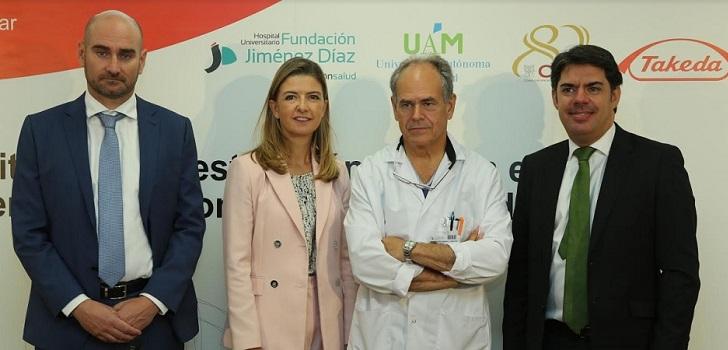 Sanidad financiará la primera terapia celular alogénica desarrollada en España