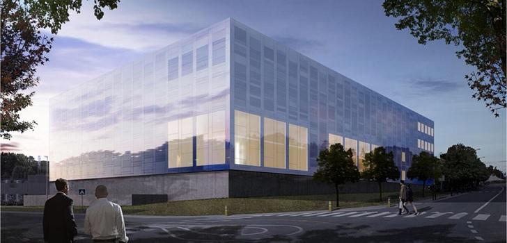 UCB invierte 300 millones de euros en una planta 'biotech' en Bélgica