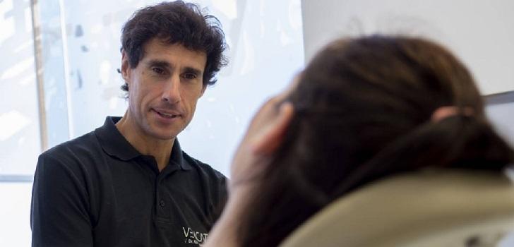 Vericat desembarca en Madrid con su primera clínica de implantología