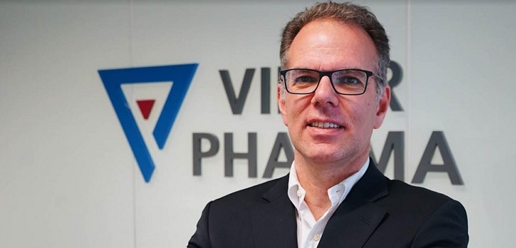 Vifor Pharma ficha a un ex UCB para su dirección general en España