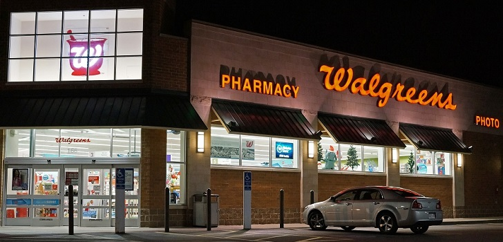Megaoperación a la vista: KKR presenta una oferta para comprar Walgreens Boots