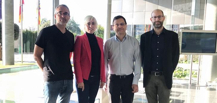 Arthex Biotech, último paso antes del ensayo clínico: recibe 1,2 millones de euros del Cdti