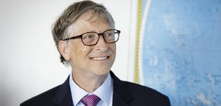 Bill Gates se alía con GSK y Johnson&Johnson para lanzar fármacos contra la tuberculosis