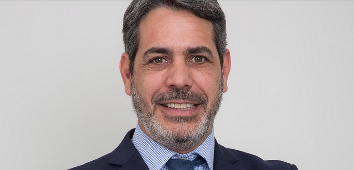 Centene, accionista de Ribera, nombra nuevo director financiero para Europa