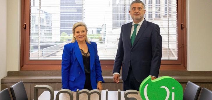 DomusVi ficha en Prosegur a su nuevo consejero delegado
