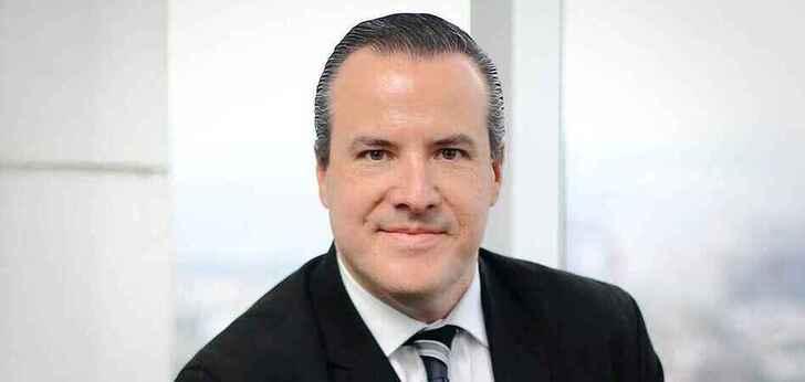 Prim nombra a Fernando Oliveros nuevo director general