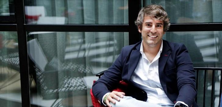 El fundador de ElTenedor invierte en el sector 'farma' y entra como socio en Luda