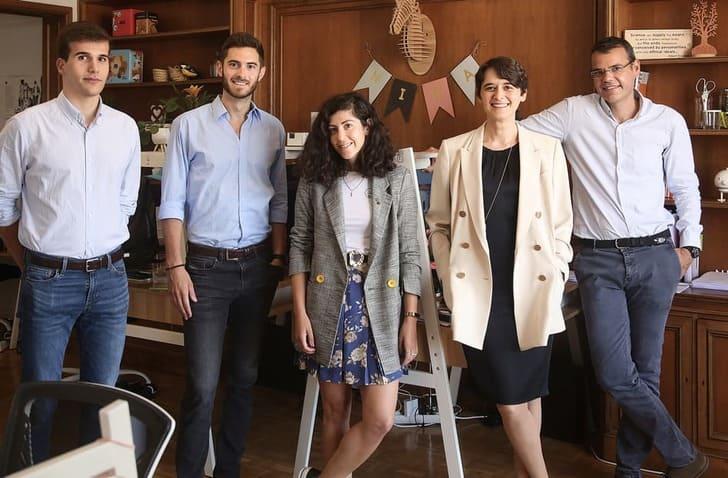 Nina Capital invierte en la catalana Methinks y establece su sede en Barcelona