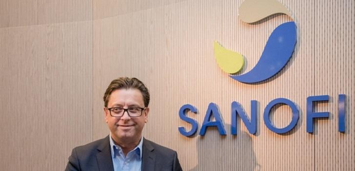 Sanofi se refuerza en inmunología con la compra de Kymab