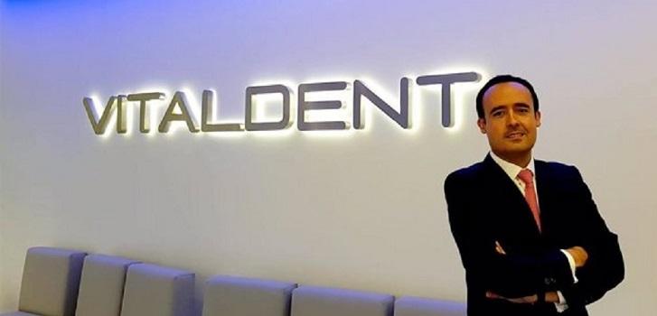 Vitaldent nombra nuevo director de desarrollo corporativo