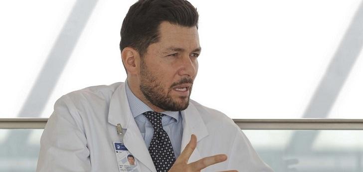 EAU Robotic Urology renueva su presidencia de la mano de la Fundació Puigvert