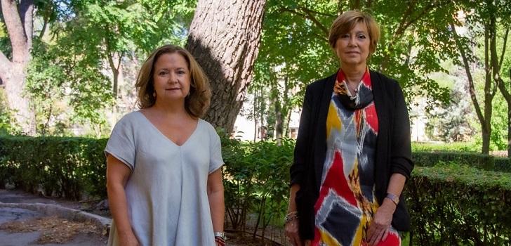 El Instituto de Salud Carlos III nombra nuevas subdirectoras generales