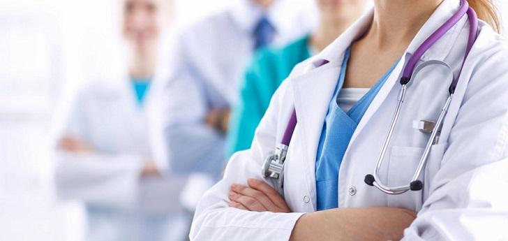 Galicia aprueba la oferta pública de empleo de Sanidad para 2021 con 1.203 plazas