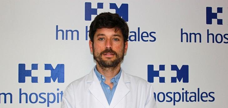 HM Hospitales nombra un nuevo jefe de medicina interna del Hospital HM Modelo