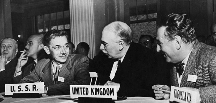 """""""Keynes, tiene la palabra"""": el mundo se vuelca en los estímulos económicos ante el Covid-19"""