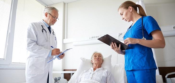 El exceso de mortalidad en la Unión Europea aumenta un 10% en el primer trimestre