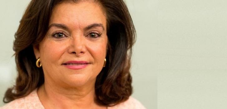 La consejera de Cofares, nueva presidenta honoraria de la Federación Internacional de Farmacéuticos