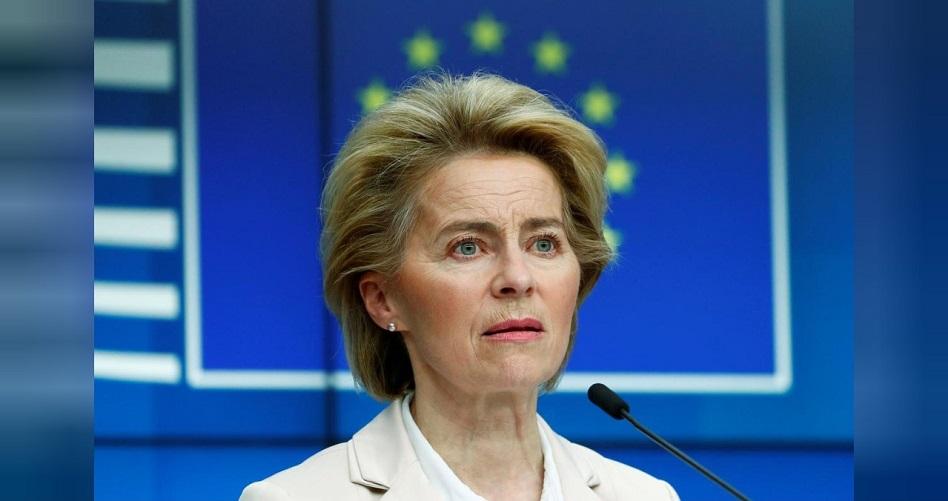 La UE cierra con Curevac un contrato para repartir 225 millones de dosis de su vacuna