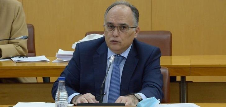 Ceuta nombra nuevo consejero de Sanidad