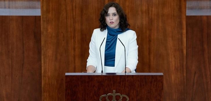 Madrid anuncia más de ochenta millones de euros para la atención primaria
