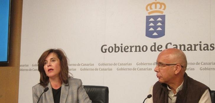 El Gobierno de Canarias destituye a su consejera de Sanidad